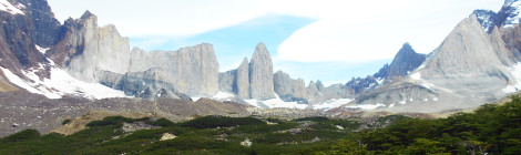 Torres del Paine: A fairy tale ending to two years in Chile