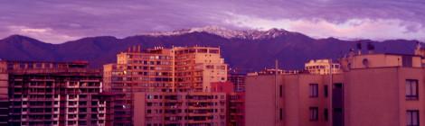 Chau, Chile