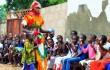A Simba who doesn't sing Hakuna Matata