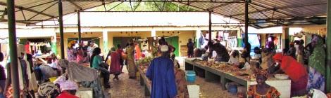Sibanor market