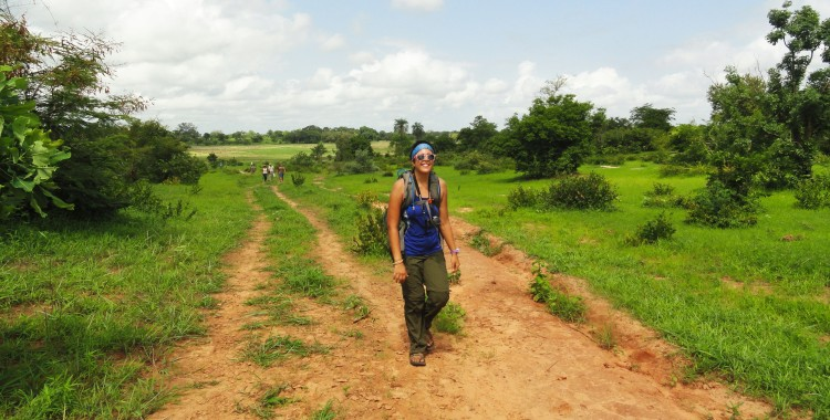 My Peace Corps Journey: Year One in Photos